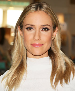 "Kristin Cavallari Signs Copies of Her New Book ""Balancing in Heels!"" at Laguna Beach Books"